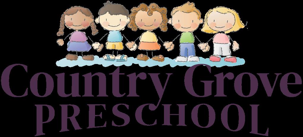 Country Grove Preschool logo